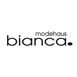 Modehaus Bianca Logo