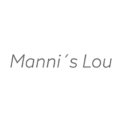 Mannis Lou Logo