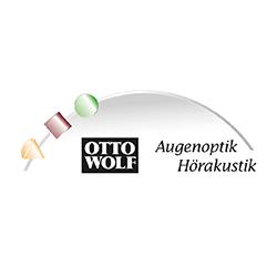 Otto Wolf logo