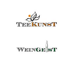 Teekunstweingeist Logos